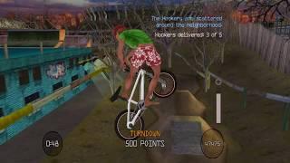 Dolphin Emulator 4.0.2 | BMX XXX [1080p HD] | Nintendo GameCube