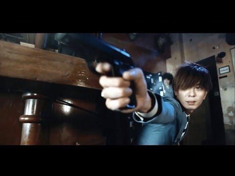 THE BAWDIES - THE EDGE  MUSIC VIDEO
