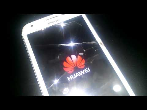 Huawei Ascend Y600 Hard Reset:Boot loop,stuck on boot,Wrong Password