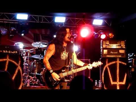 Prong - For Dear Life @ Backstage Live - San Antonio, TX
