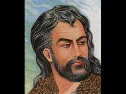 sheri az hafez  ghame eshgh  by sepeede  (poem of hafez) غزل حافظ