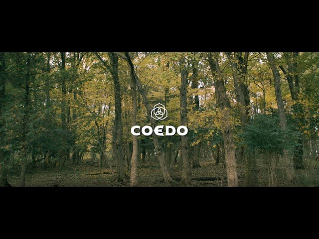 Coedo Brand Movie ver202001