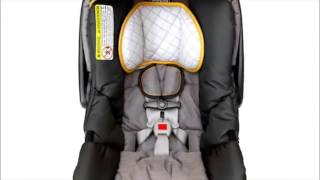 Chicco Keyfit 30 Baby Car Seat Review