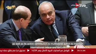 صباح ON - آليات تعامل مصر مع قضايا السياسة الخارجية .. أحمد ناجي قمحة