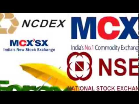 MCX NSE REAL TIME DATA FOR MT4