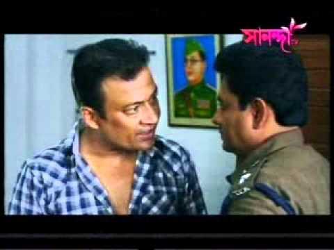 Proloy Asche 1st Sep, 2011 Part 3 @ Sananda Tv