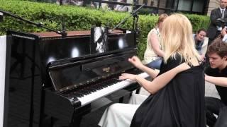 Repeat youtube video Valentina Lisitsa / La Campanella