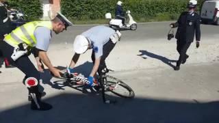 RIMINI: Spunta Un Video Sulla Dinamica Dell'incidente Di Nicky Hayden   VIDEO
