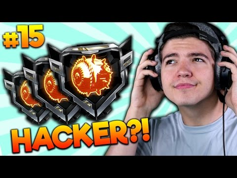 SCORESTREAK HACKER?! | Preston to Commander #15 (Black Ops 3)