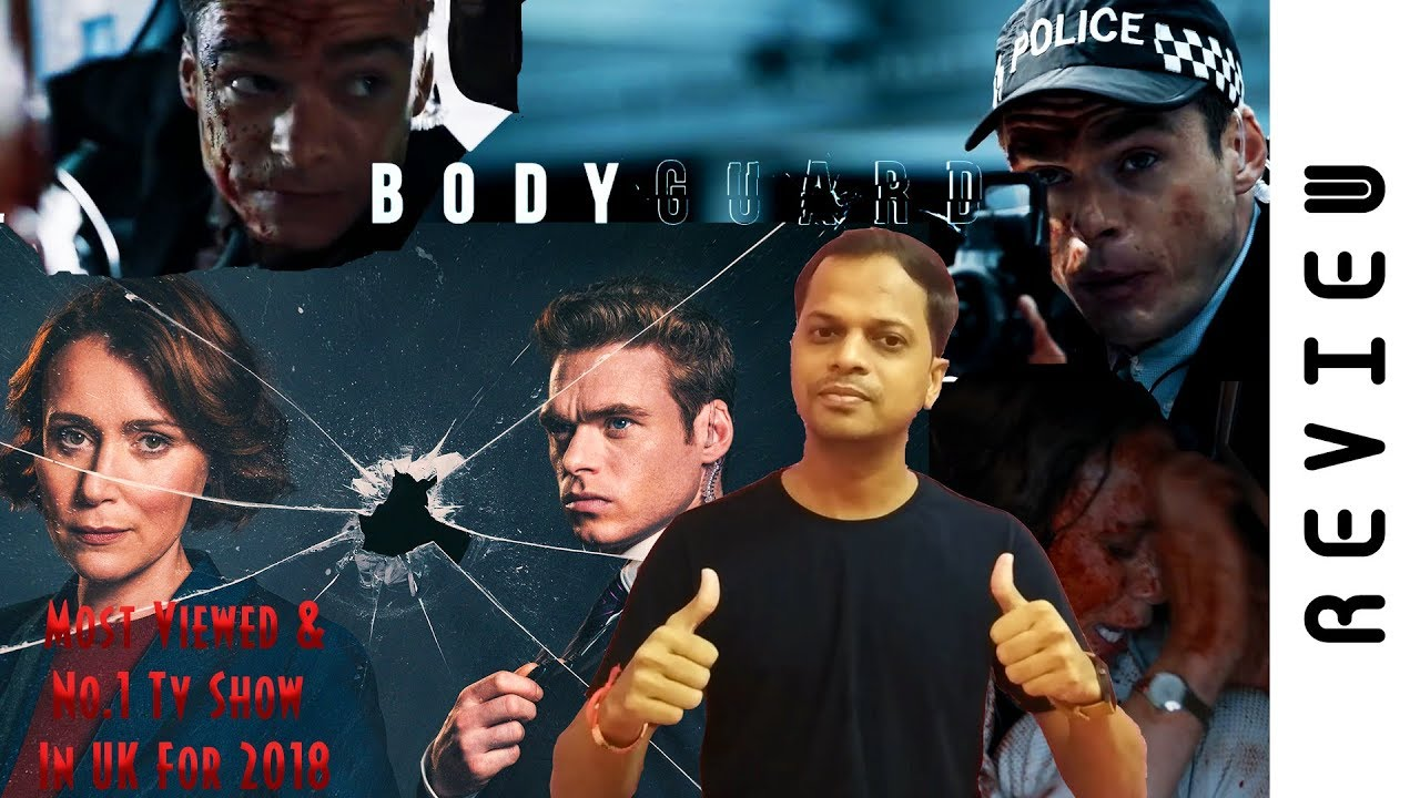 Bodyguard Season 1 Netflix BBC Crime, Drama, Thriller Tv Series Review In  Hindi | FeatFlix