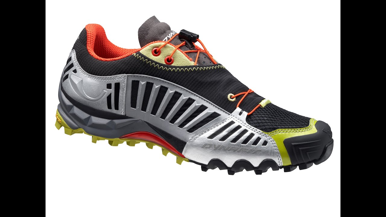 Dynafit MS Feline SL Trail running shoes official video YouTube bec13a48e60