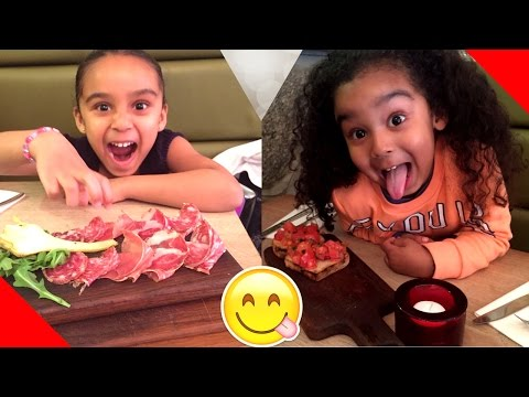 OOTD - Family Vlog - Random Acts Of Kindness - Easter 2017