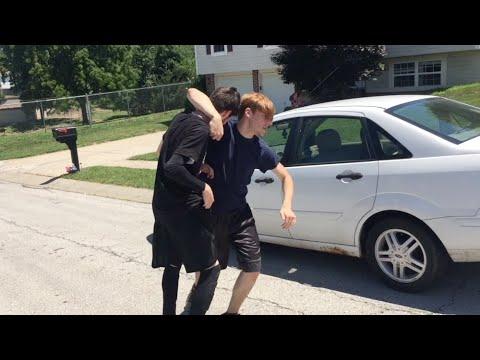 KCCW TV Episode 33 (Bass vs. Wilson Street Fight)