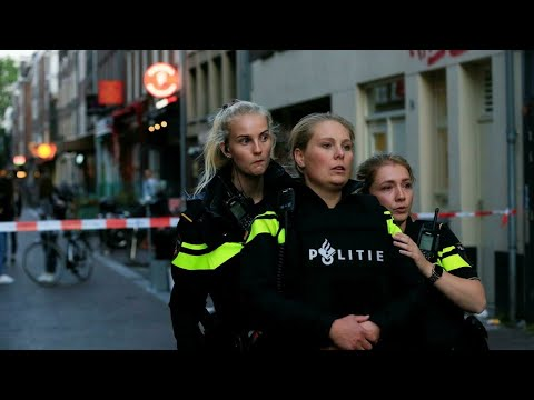 Dutch crime reporter shot and seriously injured on Amsterdam street • FRANCE 24 English