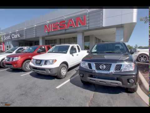 Scott Clark Nissan Charlotte Nc Car Dealerships Youtube