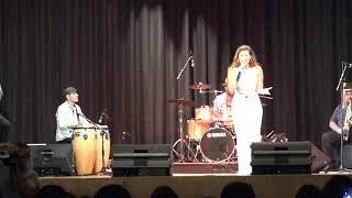 Sanae Jabrane - Medley orientalmounibella