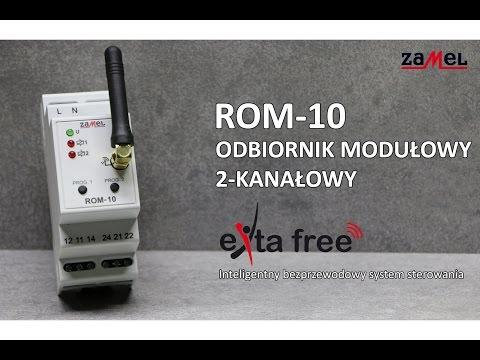 ROM-10