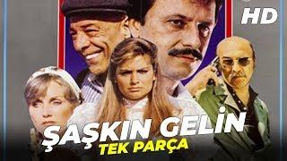 Şaşkın Gelin | Münir Özkul Eski Türk Filmi Full İzle