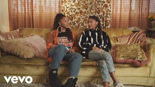 Chloe x Halle - The Kids Are Alright (Behind The Album Film)