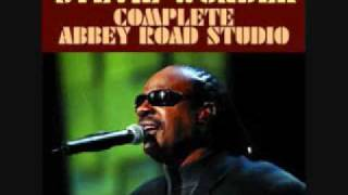 Stevie Wonder - Golden Lady (Live at Abbey Road Studio in 2005)