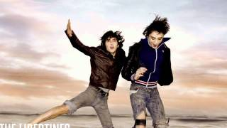 The Libertines - There Are No Innocent Bystanders Viral 01