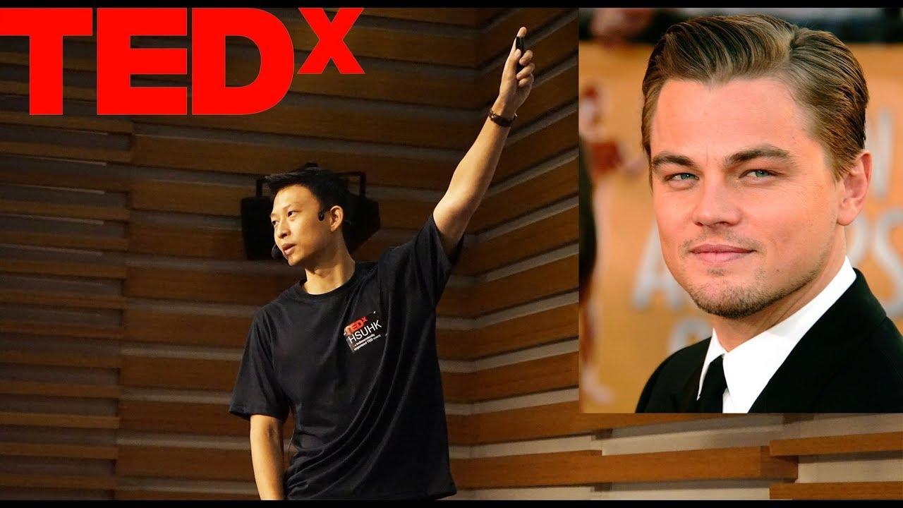 Torres Pit TEDxTalk   為什麼你再不需要顏值? - YouTube