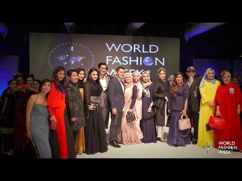 WORLD FASHION WEEK - Malaysia Opening Gala 2017