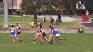 Round 13 Highlights vs Collingwood