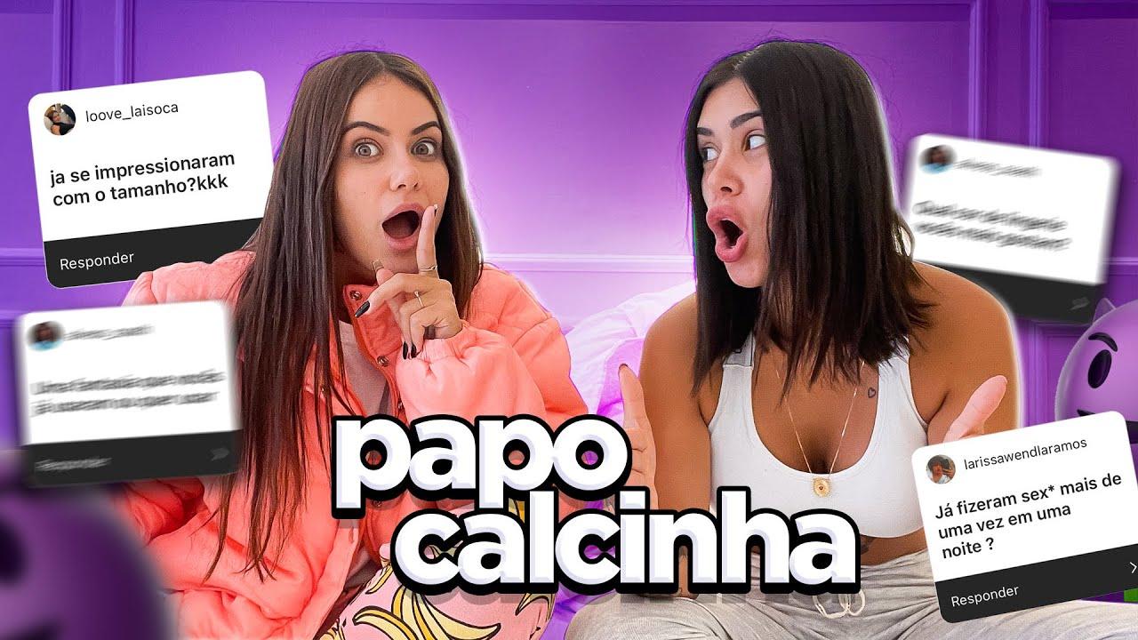 Download PAPO CALCINHA +18 FEAT. ANA MOSCONI!!