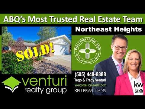 Homes for Sale Realtor near Edmund G Ross Elementary School | Albuquerque NM 87109