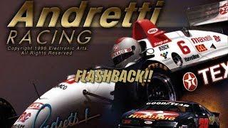 Flashback! Andretti Racing (PC)