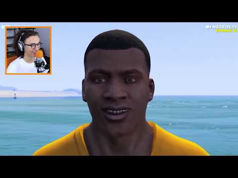 GTA 5 YOU LAUGH YOU LOSE CHALLENGE #6