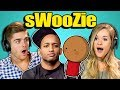 College Kids React to sWooZie