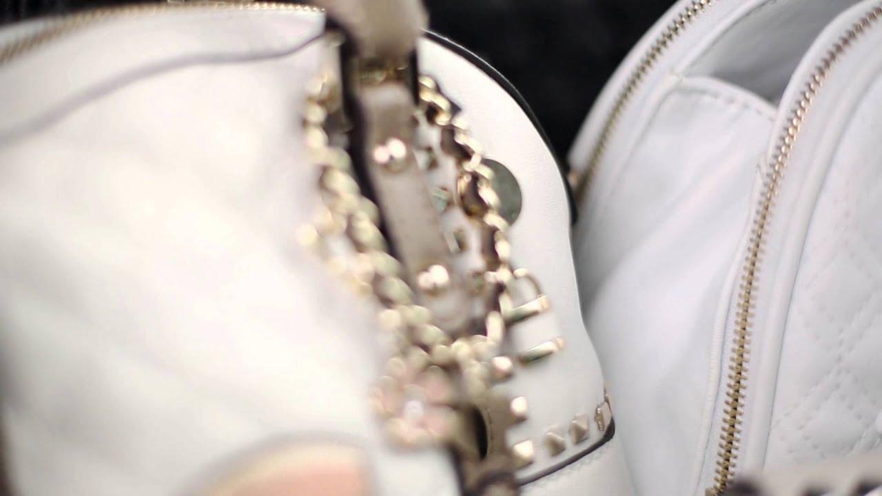 GUESS handbags spring summer 2014 - YouTube ec280036af