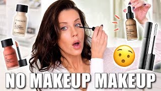 """NO MAKEUP"" MAKEUP COLLECTION ... Try-On Review MP3"