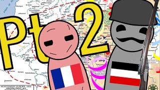 What if the Schlieffen Plan Succeeded? (Part 2)