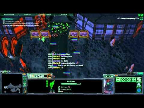 NOTD Veteran Game in SEA Server (P3/8)