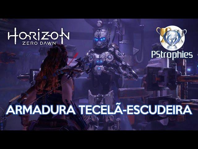 Trophy Guide - Horizon Zero Dawn - PSX Brasil 8301c19513fbe