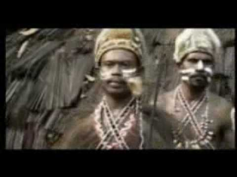 Papua Original - Tugugege
