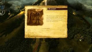 King Arthur: Fallen Champions - Walkthrough Video (PC)