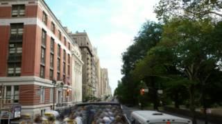 Had A Blast on New York City Hop on Hop off Bus Tour