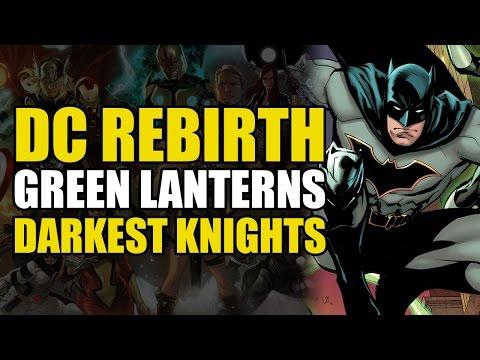 Return of Yellow Lantern Scarecrow? (Green Lanterns Rebirth Vol 3: Darkest Knights)