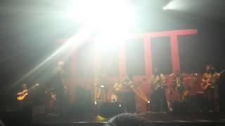 Pequeños milagros - Jorge Nasser + Gabriel Peluffo Teatro Solis 15.07.2015