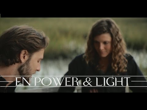 En Power & Light - Lift You Up (Tiny Desk Concert Contest)