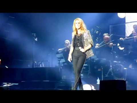 Céline Dion Lyon Parc OL 2017 - Encore un soir