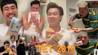 HỒ VIỆT TRUNG LÌ XÌ TẾT 2019   Mr.Tô, Quách Ngọc Tuyên, Kiều Minh Tuấn