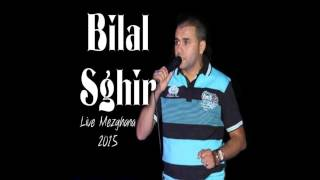 Cheb Bilal Sghir Tal Ghyabek Ya ghzali (Hommage Cheb Hasni 2015)