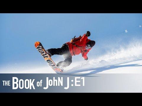 Book of John J PREMIERE: Imagination | S1E1