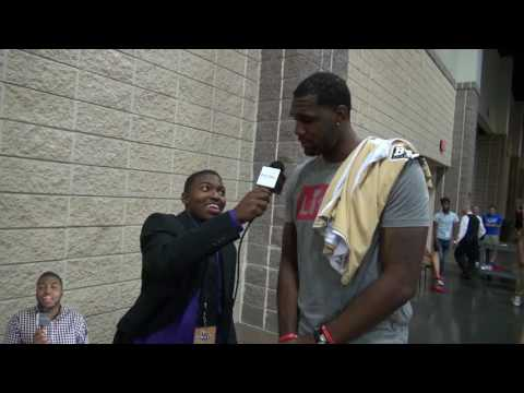 Greg Oden Says He