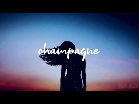 Champagne  Lia Marie Johnson s